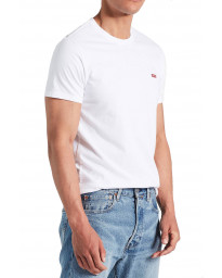 Levis Original HM Men's T-Shirt White | Jean Scene