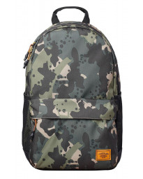Timberland Classic Backpack Bag Print Green | Jean Scene