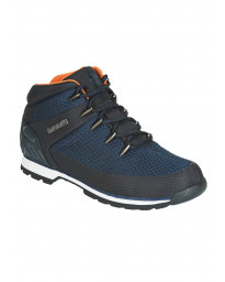 Timberland Men's Euro Sprint Shoes Black Iris | Jean Scene