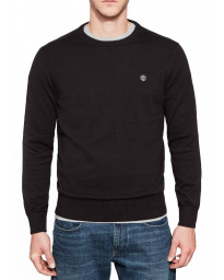Timberland Men's Williams River Jumper Black | Jean Scene