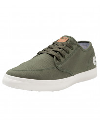 Timberland Men's Union Wharf Shoes Dark Green | Jean Scene