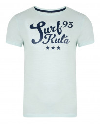Blend Surf 93 Print T-shirt Blue Image