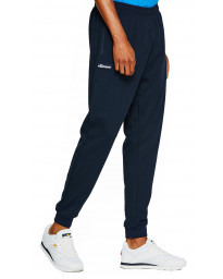 Ellesse Men's Bertoni Authentic Track Bottoms Navy | Jean Scene