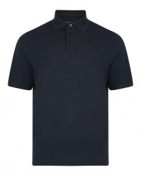 Farah Polo Shirt |Buy Farah Men's Polo Shirt Black Ink | Jean Scene