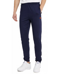 Ellesse Men's Run Authentic Track Bottoms Navy | Jean Scene