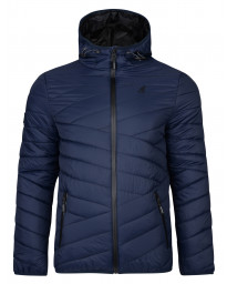 Kangol Winter Padded Jacket Navy | Jean Scene