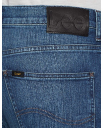 Lee Brooklyn Stretch Denim Jeans Rider Blues | Jean Scene