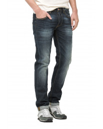 Lee Daren Regular Slim Green Clint Denim Jeans | Jean Scene