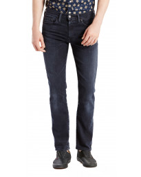 Levis 511 Denim Jeans Dark Blue Headed South | Jean Scene