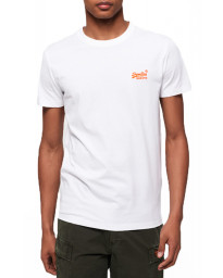 erdry Orange Label Men's T-Shirt Optic | Jean Scene