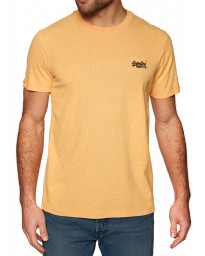 Superdry Orange Label Men's T-Shirt Sunshine | Jean Scene