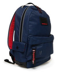 Superdry Hollow Montana Backpack Bag Dark Navy | Jean Scene