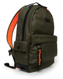 Superdry Hollow Montana Backpack Bag Dark Green | Jean Scene