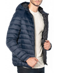 Jack & Jones Men's Casual Jacket Sky Captain | Jean Scene