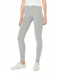 Ellesse Womens Women's Solos Leggings Pants Grey Marl | Jean Scene