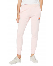 Ellesse Womens Women's Queenstown Jogging Sweat Pants Light Pink | Jean Scene