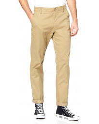 Lee Slim Chino Extreme Motion Chinos Taupe | Jean Scene