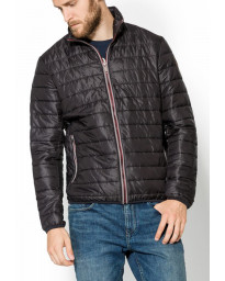 Timberland Milford Quilted Jacket Black | Jean Scene