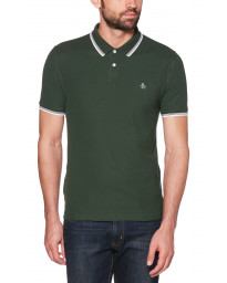 Original Penguin Polo Pique Shirt Sycamore | Jean Scene