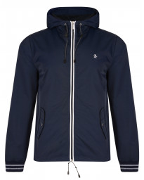 Original Penguin Men's Casual Jacket Dark Sapphire | Jean Scene