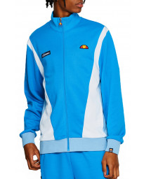 Ellesse Men's Vilas Authentic Retro Track Jacket Blue | Jean Scene