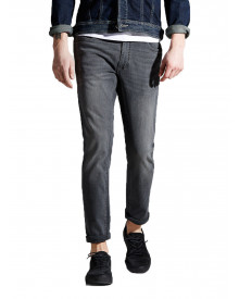 Jack & Jones Tim Original Slim Fit Jeans Grey Denim