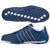 K-Swiss Men's Arvee 1.5 Stripe Canvas Shoes Trainers Ensign Blue | Jean Scene