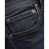 Jack & Jones Liam Original Skinny Fit Denim Jeans 014 Blue | Jean Scene