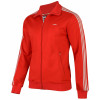 adidas Orginals Beckenbauer Track Jacket Red Top | Jean Scene