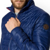 Timberland Packable Milford Quilted Jacket Peacoat | Jean Scene