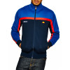 Ellesse Men's Fonda Authentic Retro Track Jacket Classic Blue | Jean Scene