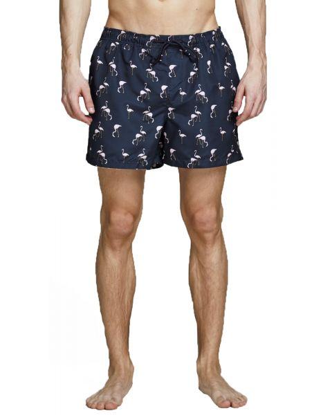 Jack & Jones Cali Men's Shorts Navy Blazer | Jean Scene