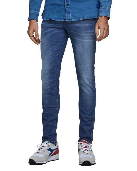 Jack & Jones Glenn Original Slim Jeans 894 Blue Denim