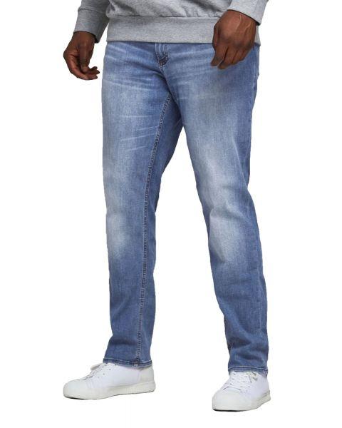 Jack & Jones Glenn Original Slim Jeans 815 Blue Denim