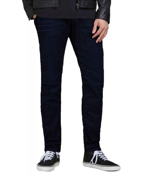 Jack & Jones Glenn Original Slim Jeans 462 Blue Denim
