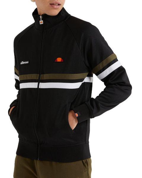 ellesse Rimini Track Jacket Black