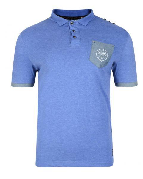 Firetrap Men's Polo Shirt Heaton Ampardo