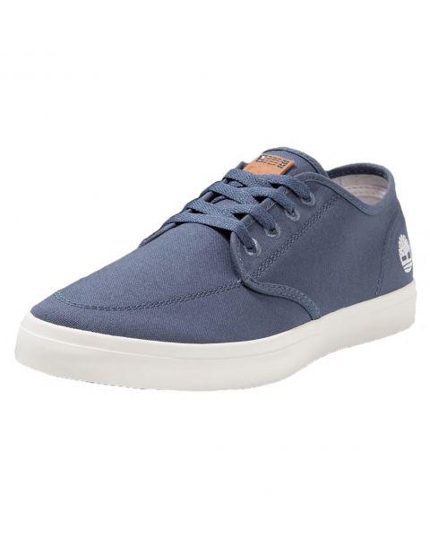 Timberland Men's Union Wharf Shoes Dark Blue   Jean Scene