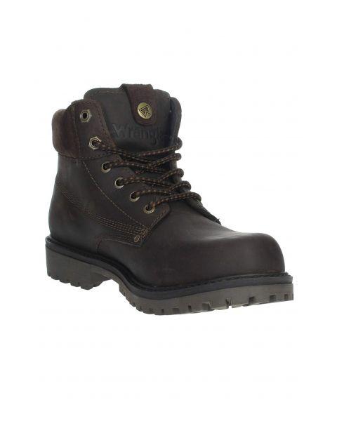 Wrangler Men's Arch Shoes TDM | Jean Scene