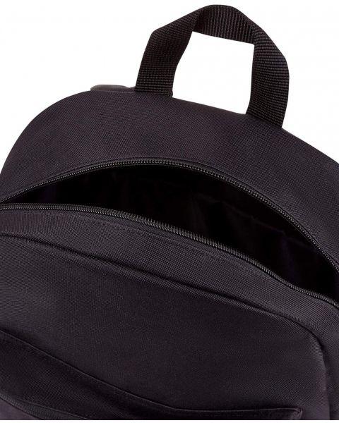 Lyle & Scott Rucksack Core Backpack Bag True Black | Jean Scene
