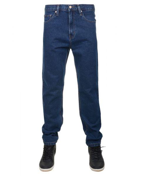 Boston Regular Fit Denim Jeans Stonewash Blue | Jean Scene