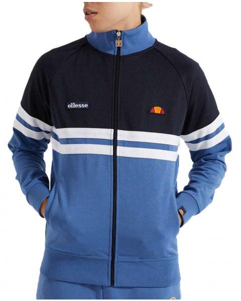 ellesse Rimini Track Jacket Blue/Navy