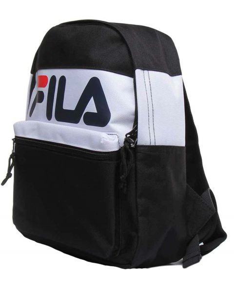 Fila Myna Small Backpack Bag Black | Jean Scene