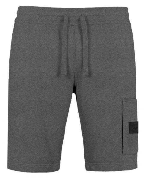 JACK & JONES men's core Gosso Shorts, additonal features include: Side Pockets 72% Cotton, 20% Polyester, 8% Elastane One thigh pocket on left leg Machine washable