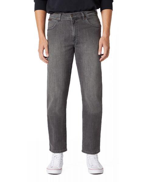 Wrangler Texas Stretch Denim Jeans Graze   Jean Scene