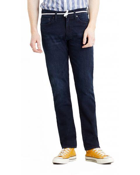 Levis 511 Denim Jeans Dark Blue Blue Ridge Adv | Jean Scene