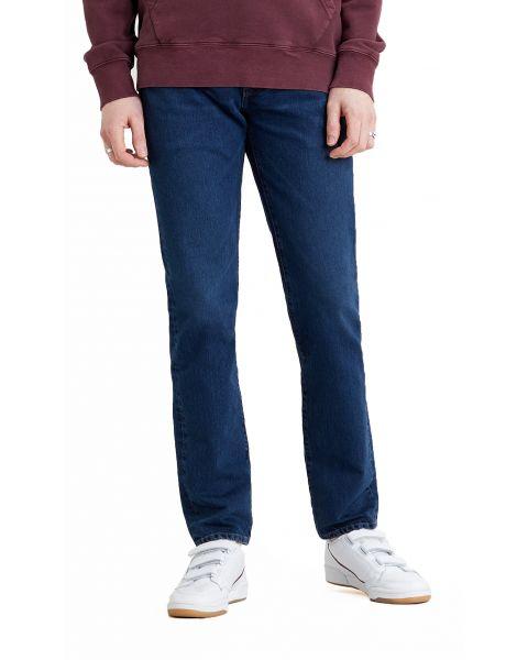 Levis 511 Denim Jeans Manilla Leaves Adapt | Jean Scene