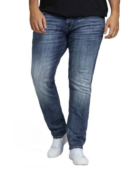 Jack & Jones Tim Original Slim Jeans 057 Blue Denim