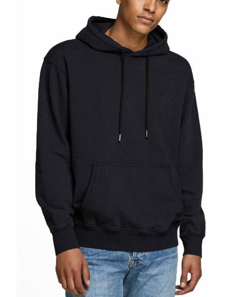 Jack & Jones Original Sweatshirt Hoodie Black