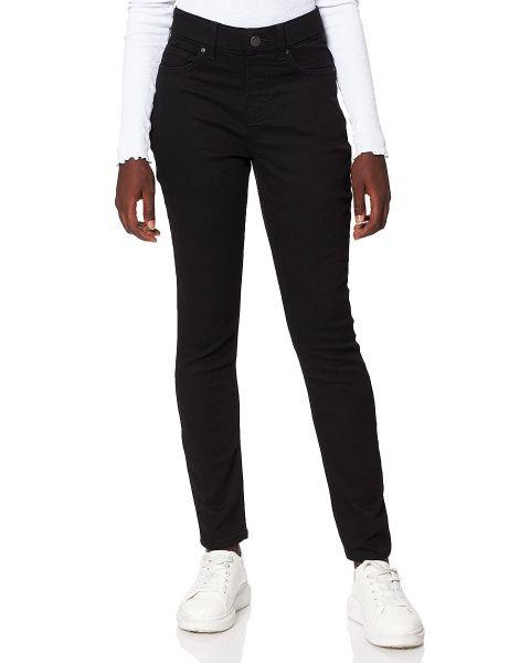 Lee Ladies Extreme Motion Skinny Comfort Stretch Jeans Black